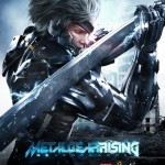 Metal Gear Rising Revengeance Screenshot -7