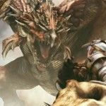 Monster Hunter 4 Screenshot -1