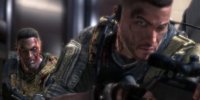 Spec Ops The Line Screenshot