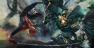 The Amazing Spider-Man The Game Screenshot -4