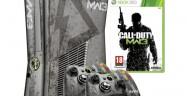 Call of Duty: Modern Warfare 3 Xbox 360 combo