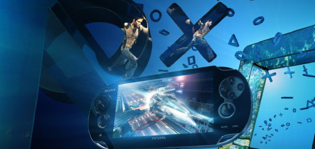 PlayStation Vita Launch Games Artwork