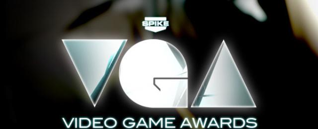 Spike 2011 Video Game Awards Logo