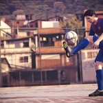 FIFA Street Screenshot -13