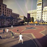 FIFA Street Screenshot -6