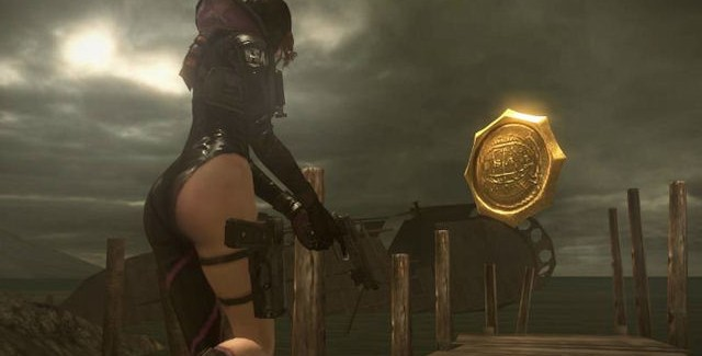 Resident Evil Revelations cheats to unlock RAID mode