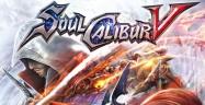 Soul Calibur 5 Walkthrough Artwork