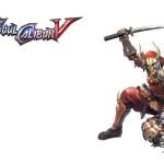 Soul Calibur 5 Yoshimitsu Wallpaper