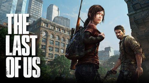 The Last Of Us Promo Image