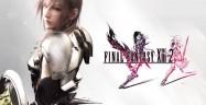 Final Fantasy XIII-2 Walkthrough Coverart