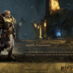 Kingdoms Of Amalur Reckoning Agarth Wallpaper