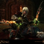Kingdoms Of Amalur Reckoning Assassins Wallpaper