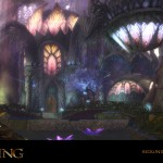 Kingdoms Of Amalur Reckoning Ysa Wallpaper