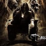 The Darkness 2 Wallpaper 2