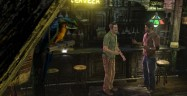 Uncharted Golden Abyss Trophies Screenshot of Jose Parrot