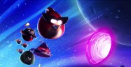 Angry Birds Space Cheats Artwork