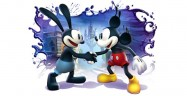 Epic Mickey 2: The Power of Two artwork