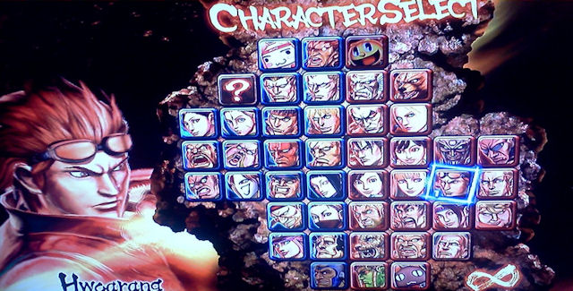 How To Unlock All Street Fighter X Tekken Characters Video Games Blogger