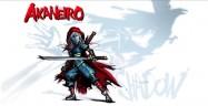 Akaneiro: Demon Hunters Artwork