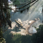 Crysis 3 Sandbox and Oceans Screenshot