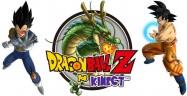 Dragon Ball Z for Kinect logo