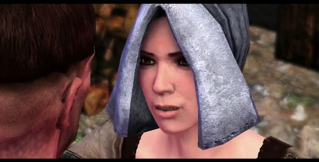 Game of Thrones: The Game Screenshot