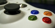 Xbox 360 controller buttons