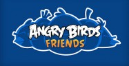 Angry Birds Friends Logo