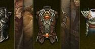 Diablo 3 Legendary Items