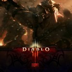Diablo 3 Monster Wallpaper