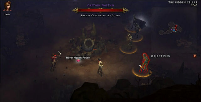 Diablo 3 Rare Monsters Locations Guide