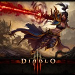 Diablo 3 The Wizard Wallpaper