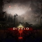 Diablo 3 Tristram Wallpaper