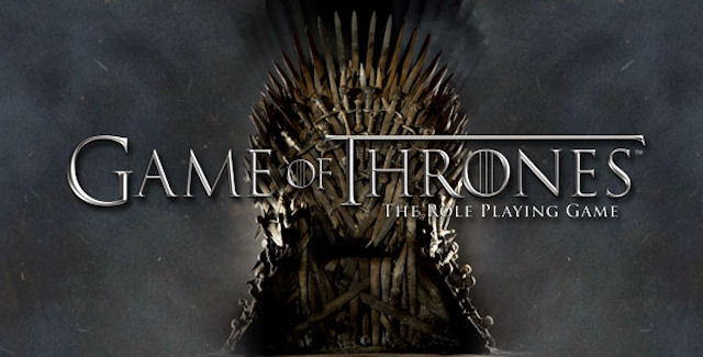Game of Thrones Game Walkthrough