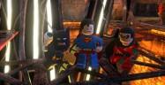 Lego Batman 2: Batman, Superman & Robin Screenshot