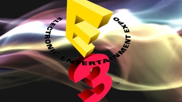 E3 2012 Logo