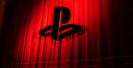 E3 2012 Sony Press Conference PlayStation logo