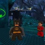 Lego Batman 2 Batsignal Wallpaper