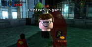 Lego Batman 2 Citizen in Peril