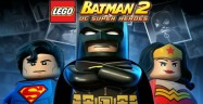 Lego Batman 2 Demo artwork
