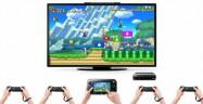 New Super Mario Bros. U controls screenshot