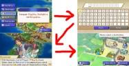 Pokemon Conquest Passwords