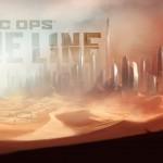 Spec Ops The Line City Wallpaper
