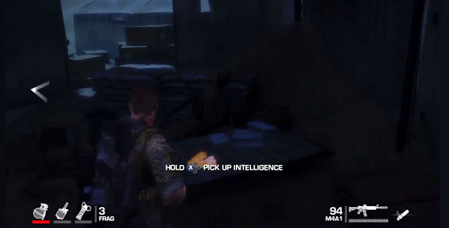 Spec Ops The Line Intel Locations Guide
