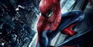 The Amazing Spider-Man 2012 Wallpaper