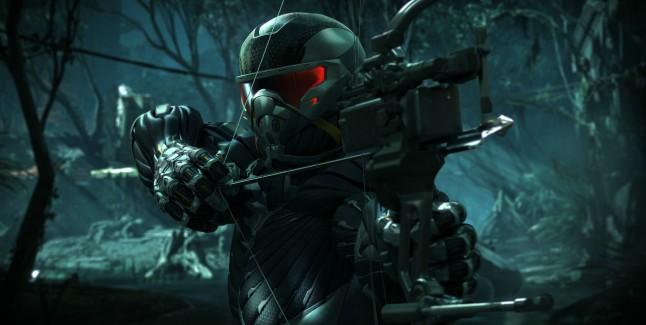 Crysis 3 Prophet screenshot