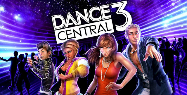 Dance Central 3 Song List