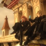 Kingdom Hearts 3D Wallpaper 11