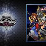 Kingdom Hearts 3D Wallpaper 4