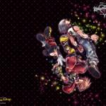 Kingdom Hearts 3D Wallpaper 6